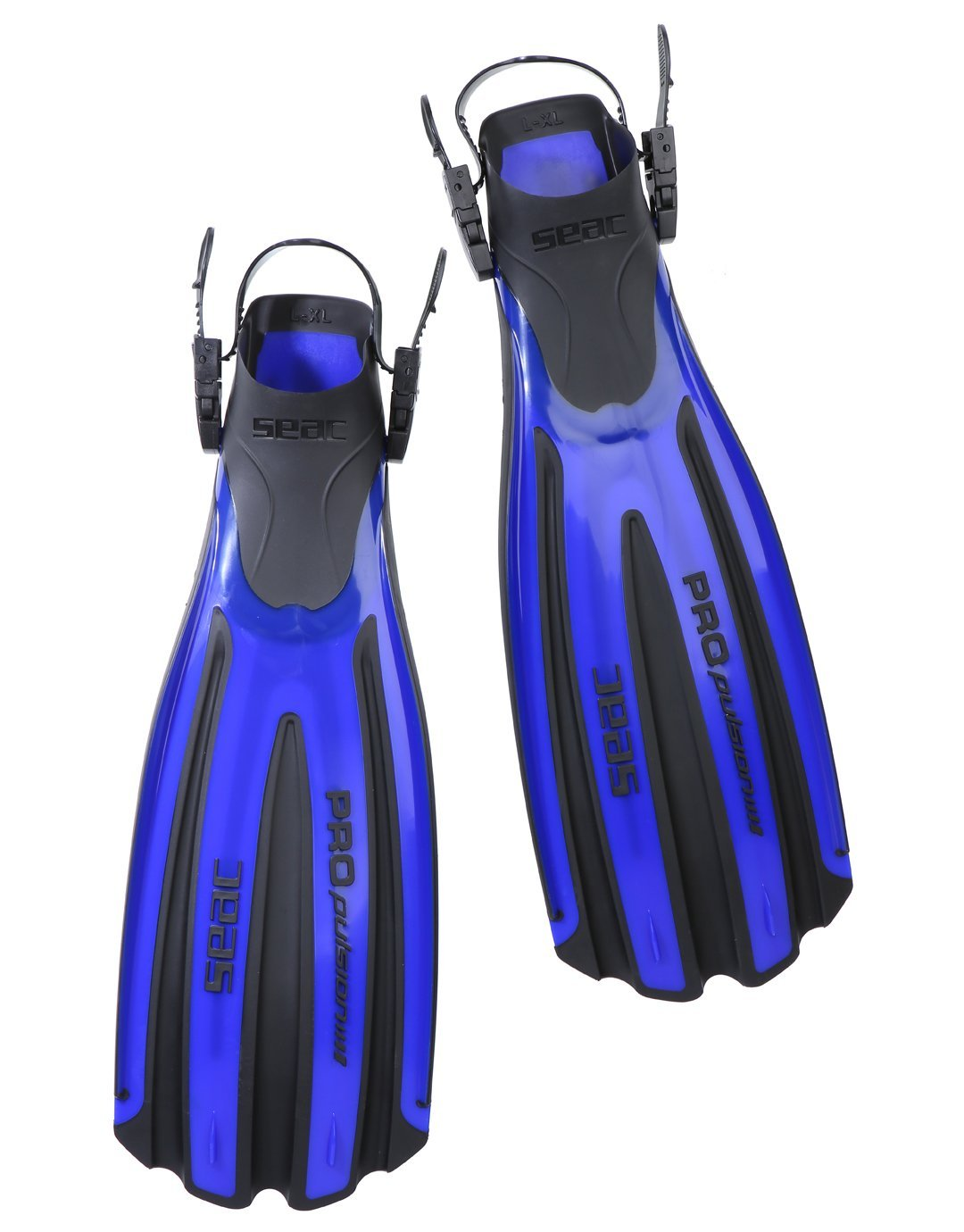 Seac Sub Propulsion Fin Available From Simply Scuba