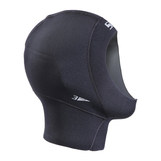 Seac Sub Standard 3mm Wetsuit Hood