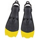 Hollis F1 Yellow Tip Fin