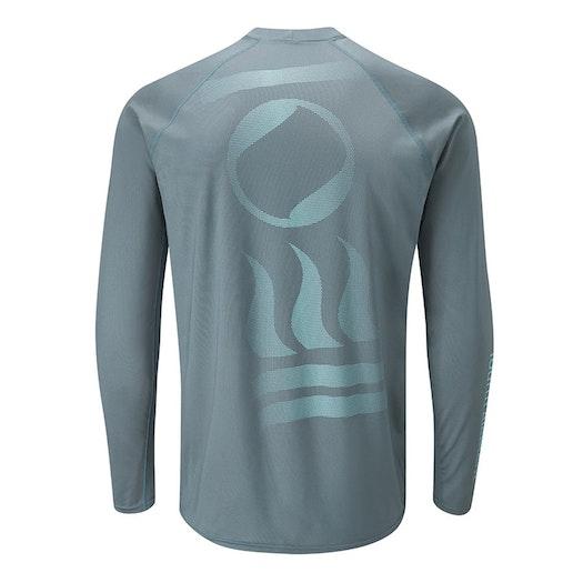 Fourth Element Hydro Long Sleeve Rash Vest