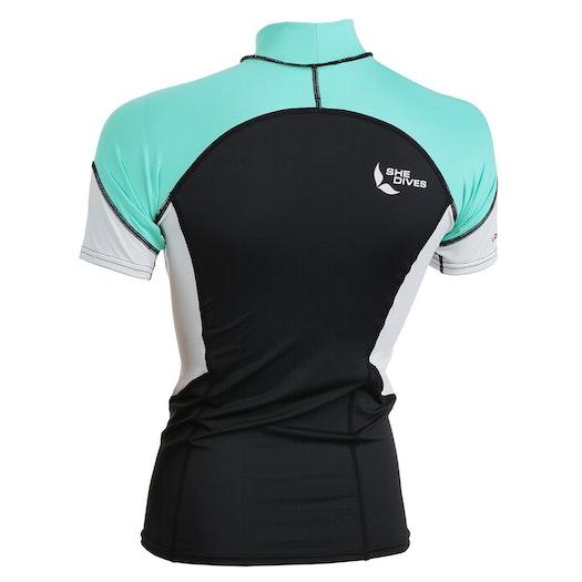 Mares Short Sleeve Rash Vest