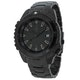 Momentum Night Vision Steel Dive Watch
