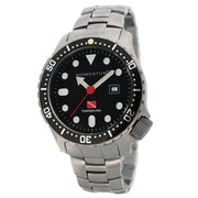 Momentum Torpedo Pro Sapphire Steel Dive Watch