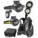 Simply Scuba Mares Open Water Gold Package