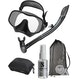 Simply Scuba Oceanic Shadow Snorkelling Package