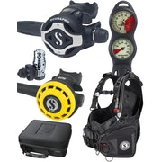 Simply Scuba Scubapro Master Silver Package