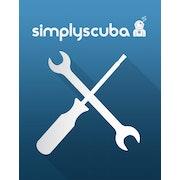 Simply Scuba Suunto Battery Change Package