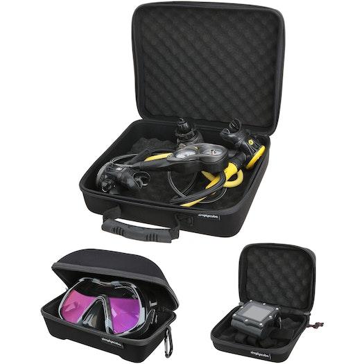 Simply Scuba Triple Premium Pack Package