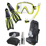 Simply Scuba Platinum Snorkelling Package