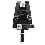 Finn Sub Fly DIR Dive Harness