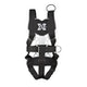 XDEEP NX Ultralight Backplate and Dive Harness