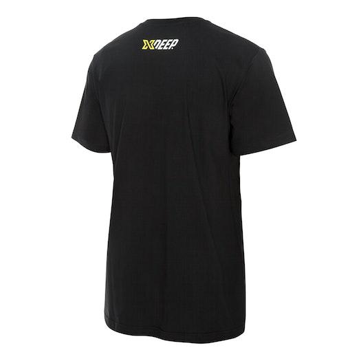 XDEEP Cave Mark Short Sleeve T-Shirt