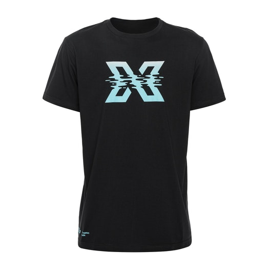XDEEP Wavy Short Sleeve T-Shirt