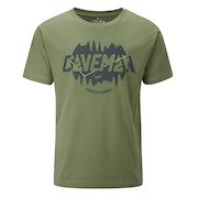 Fourth Element Caveman Short Sleeve T-Shirt