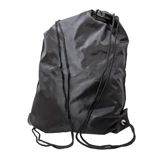 Fourth Element Drawstring Gym Bag