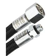 "Miflex Xtreme Regulator - 3/8"" UNF 20cm Hose"