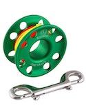 Spool Apeks 30m LifeLine - Green