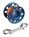 Spool Apeks 45m LifeLine - Blue