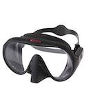 Diving Mask Hollis M1 - Black