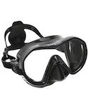 Diving Mask Aqualung Reveal X1 - Black Black