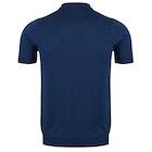 John Smedley Rhodes SS Herren Polo-Shirt
