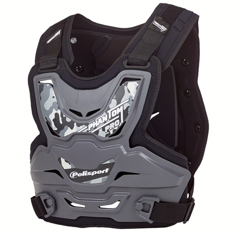 Polisport Plastics Phantom Pro Body Protection