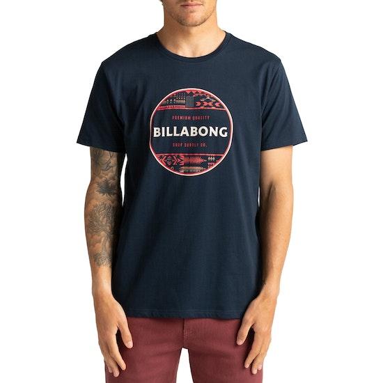 Billabong Rotor Fill Kurzarm-T-Shirt