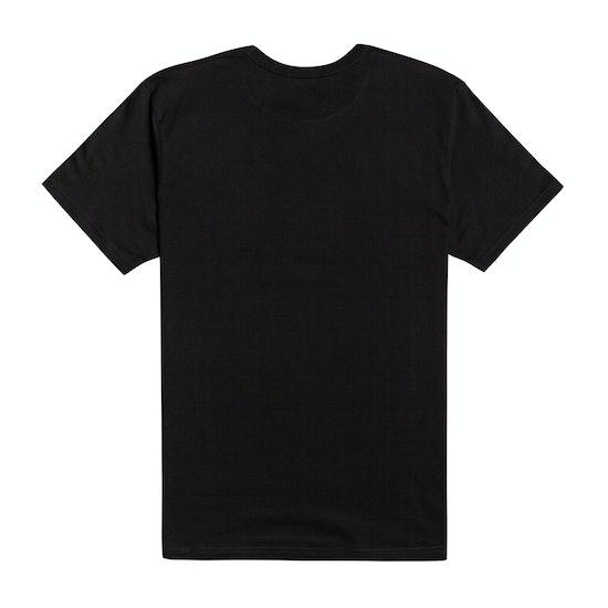 T-Shirt de Manga Curta Billabong Tucked
