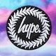 Hype Cloud Hues Backpack