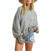 Sweat Femme Billabong Vacation Mode