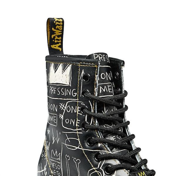 Dr Martens 1460 Basquiat Boots