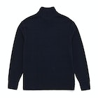Sudadera Fred Perry Re Issues Embroidered Funnel Neck Sweatshirt