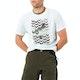 Jack Wolfskin Chevron Short Sleeve T-Shirt