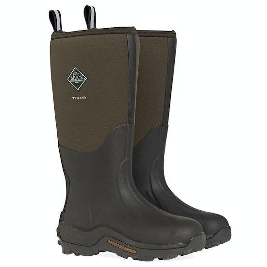 Muck Boots Wetland High Wellies