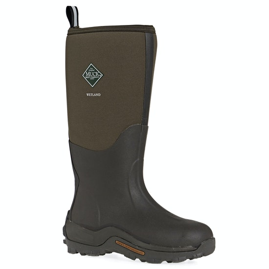 Stivali di Gomma Muck Boots Wetland High