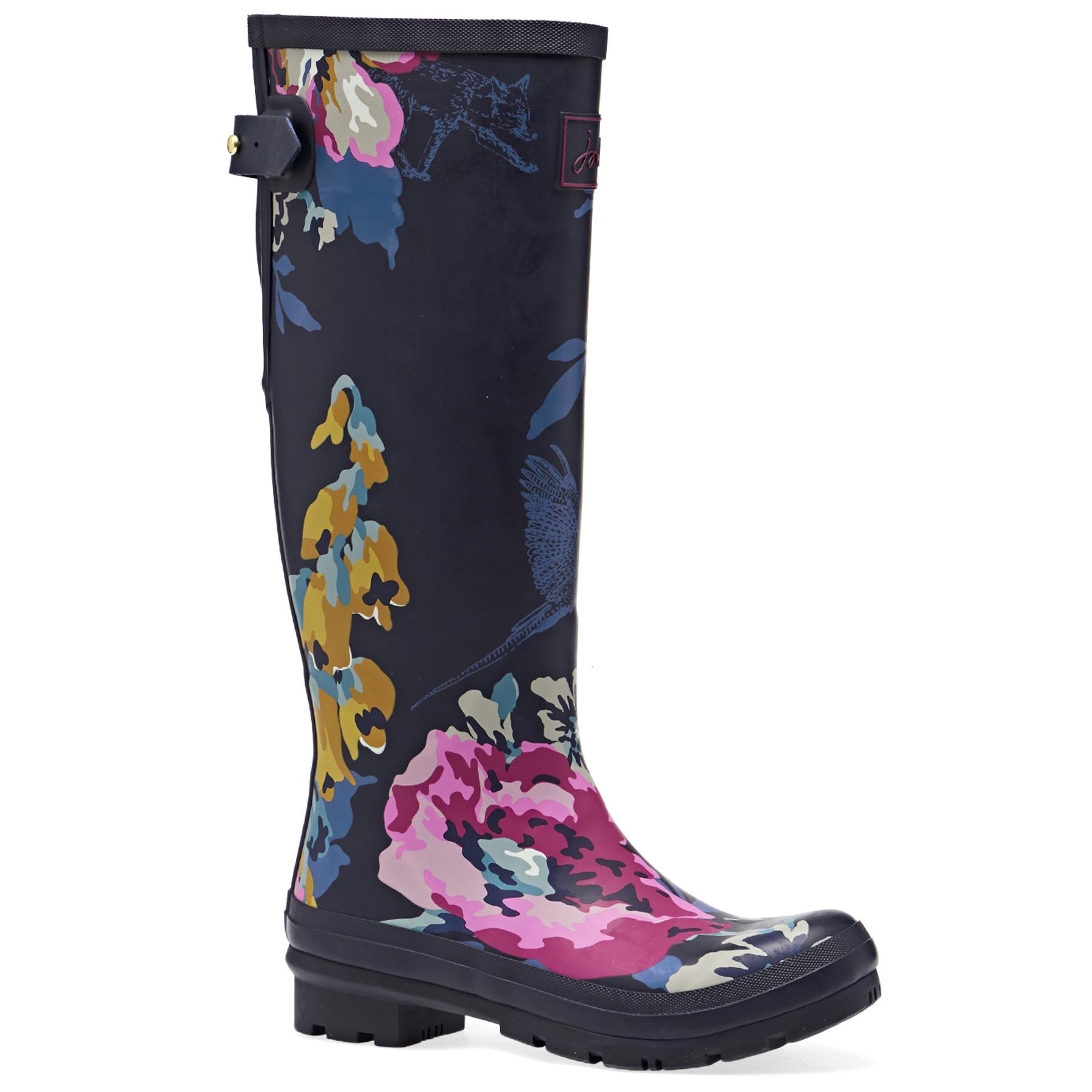 Joules Rainwell Stivali di Gomma Donna