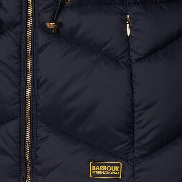 Barbour International Halfback Gilet