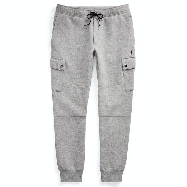 Polo Ralph Lauren Double-Knit Jogger Bojówki