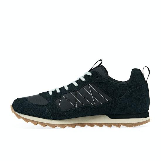 Chaussures Merrell Alpine Sneaker