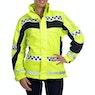Equisafety Polite Reversible Inverno Reflective Jacket