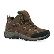 Merrell Moab 2 Mid Waterproof Kids ウォーキング用ブーツ