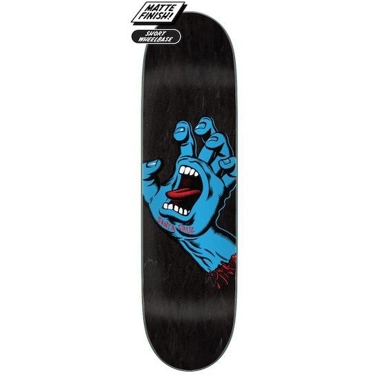 Prancha de Skate Santa Cruz Screaming Hand
