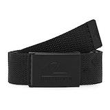 Quiksilver Principal Schwack Web Belt - Black