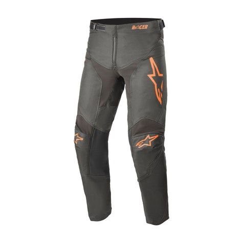 Calças MX Alpinestars Youth Racer Compass