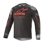 Alpinestars Youth Racer Tactical Motocross Jersey