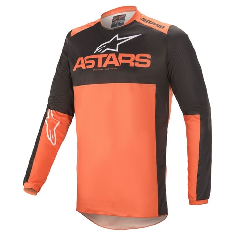 Alpinestars Fluid Tripple MX-Jersey