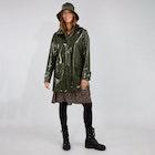 Armor Lux Ciré Brillant Women's Jacket