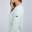 Armor Lux Marinière lesconil Women's Long Sleeve T-Shirt