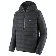 Patagonia Pullover Mens Down Jacket