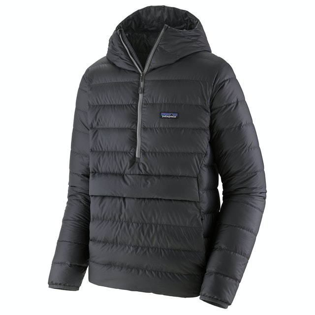 Giacca Montagna Patagonia Pullover